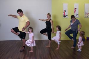 Danse creative