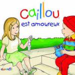 Caillou est amoureux
