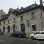 Maison du Tourisme de Laval