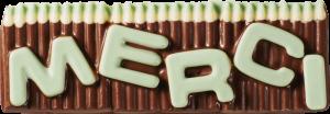 MERCI Reaute Chocolat